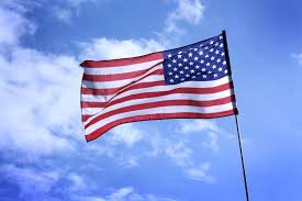 The Amarican Flag Insane Multiculturalists Redefine If You Wave The American