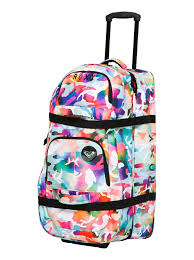 Wyoming travel bags images All ride skate surf snow roxy wyoming travel bag jpg