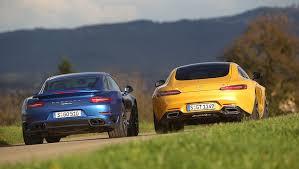 maserati gt vs porsche 911 porsche 911 turbo vs mercedes amg gt s car list