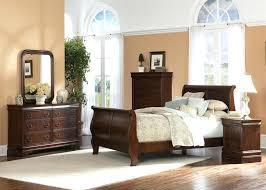 sleigh bedroom set king u2013 siatista info