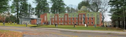 new babson college dorm clears wellesley boards should open by