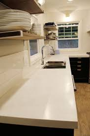 best 25 cheap kitchen countertops ideas on pinterest cheap amazing white concrete countertops and all the detailed how to s on this blog
