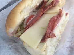 Cusatos A Survey Of Schenectady Subs Fussylittleblog