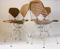 renew old vintage herman miller chairs all home decorations