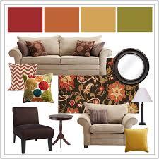 interior warm living room colors bathroom colors for 2009