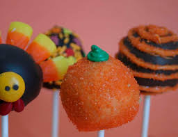 thanksgiving fall thanksgiving cake pops catch my