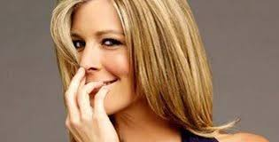 laura wright hair laura wright s blast from the past we bet you know her
