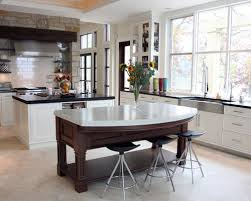 counter height kitchen island dining table enjoyable height kitchen island dining table ideas counter