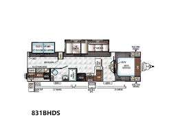 flagstaff rv floor plans 2018 forest river flagstaff classic super lite travel trailers