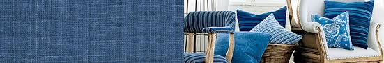 Denim Curtain Fabric By Type U0026 Types Of Fabric U2013 Interiordecorating Com