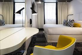 chambre d hotel design photos hotel near eiffel tower boutique hotel ekta