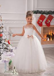 lovely jewel lace bow ball gown net net baby birthday party