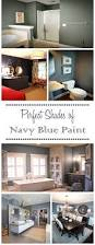 interior design awesome navy blue interior paint luxury home