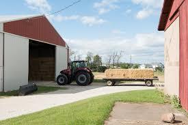 utility farmall 110u small tractors case ih