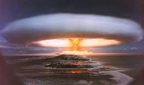vatican city conducts u0027succcessful u0027 nuclear test