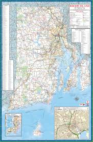 Warwick New York Map by Rhode Island State Maps Usa Maps Of Rhode Island Ri