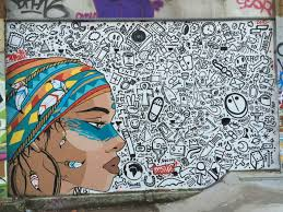 Bordeaux Street Art Photo Inkult Waroox By Inkult Bordeaux Aquitaine Limousin