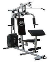 Extreme Estação De Musculação Com 80kg Aparelho Ginástica Academia  #NR66