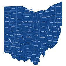 Orrville Ohio Map by Your United Way