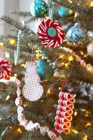 52 ornaments diy handmade tree ornament