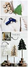 Small Decorative Christmas Trees For Mantle by 3799 Best Christmas Trees Diy Images On Pinterest Christmas