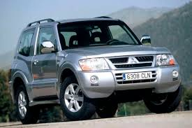2006 mitsubishi pajero 3 2 di d automatic related infomation