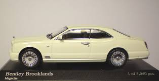bentley brooklands coupe bentley automobiles in small scale