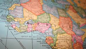 Lagos Africa Map Brexit Will Blow A Hole In Eu Africa Relations Giga
