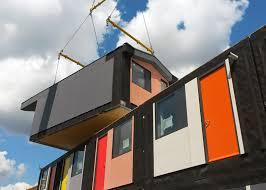 modular housing inhabitat green design innovation