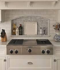 remarkable backsplash designs behind stove pictures best image