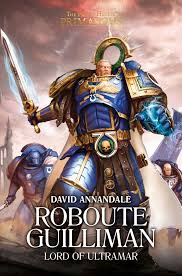 roboute guilliman book by david annandale official publisher
