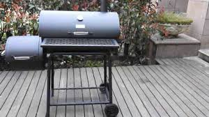 Super Pro Charcoal Grill by Royal Gourmet 26 5