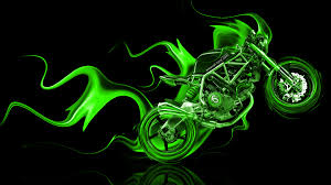 images of creative black and green wallpapers sc