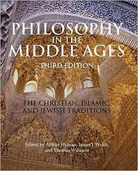philosophy in the middle ages the christian islamic