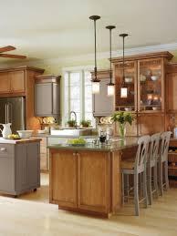 thomasville glass kitchen cabinets cabbott maple kitchen by thomasville cabinetry gorgeous