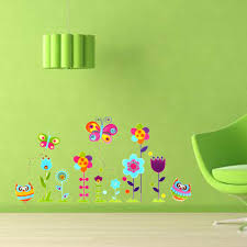 kids room decor owl butterfly flower nursery diy removable wall kids room decor owl butterfly flower nursery diy removable wall sticker decal