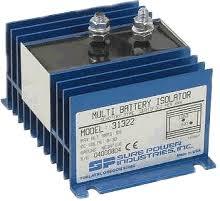 battery isolators 12 volt 12 volt u0026 24 volt dc converters dc to