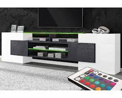 fabricant meuble de cuisine italien meuble tv design lumineux collection sonia très robuste