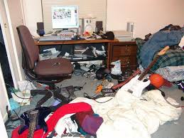 How To Clean Your Desk How To Clean Your Room Fast Messy Room And How To Fix It