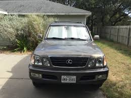 lexus metro victoria introduction longtime lurker recent lx470 driver ih8mud forum