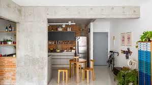 10 of the best stripped back home interiors that are deliberately