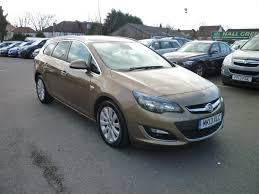 used vauxhall astra se 1 7 cars for sale motors co uk