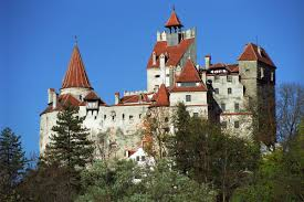 vlad the impaler castle two castles in one day