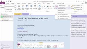 How To Batch Change Onenote Pages Background Color Office Pages Background Color
