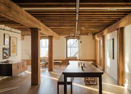 Tribeca Loft This Cozy Home Totally Changes How We Think Of Tribeca Lofts Dwell