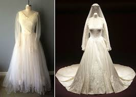 what to know before you shop for a vintage wedding dress racked ny