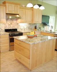 natural maple kitchen cabinets savannah natural maple cabinets in