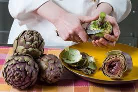 comment cuisiner artichaut uzuma comment cuire les artichauts
