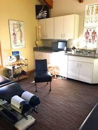 chiropractic treatment room future clinic design pinterest
