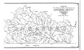 Virginia Map Of Counties by Joshua Welch Of Virginia North Carolina And Indiana